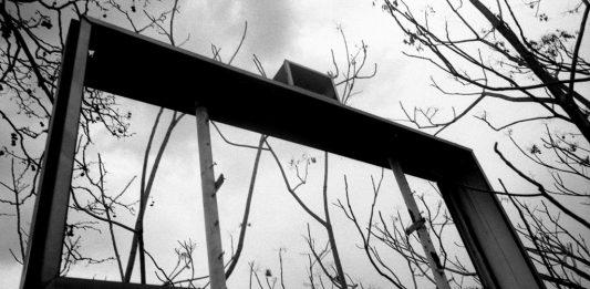 Luca Spano – Linea è Distanza