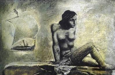 Mario Sironi – Il linguaggio allegorico