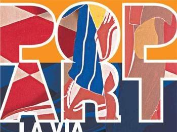 Pop Art: la via italiana. Omaggio a Mimmo Rotella