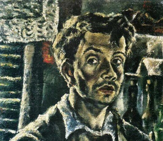 Dilvo Lotti – Un maestro dell'espressionismo europeo
