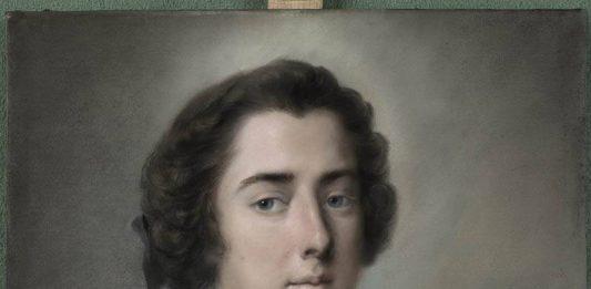 Rosalba Carriera – Prima pittrice de l'Europa