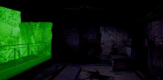 Luce di pietra. Percorso franco-italiano di arte contemporanea
