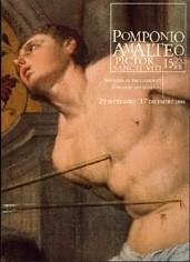 Pomponio Amalteo – Pictor Sancti Viti 1505-1588