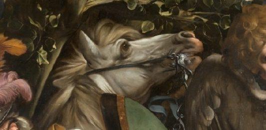 Il Caravaggio Odescalchi. Le due versioni della Conversione di San Paolo a confronto