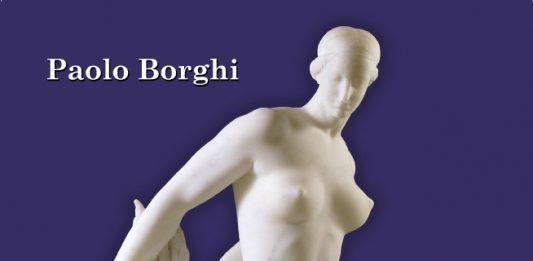 Paolo Borghi – Città segrete.