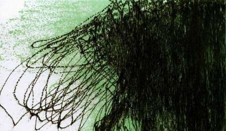 Hans Hartung – In principio era il fulmine