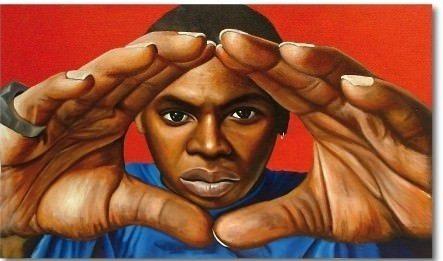 Mario Loprete – Black (he)art