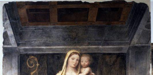 Rinascimento ritrovato nell'età di Bramante e Leonardo tra i Navigli e il Ticino