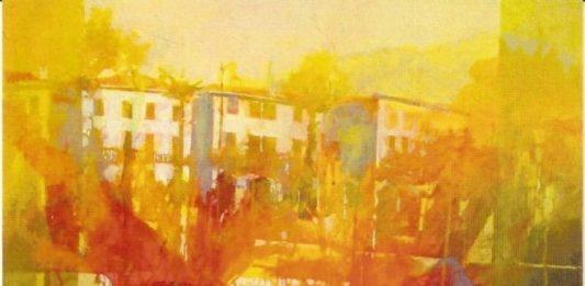 Alex Bertaina – Tra realtà e memoria del vissuto