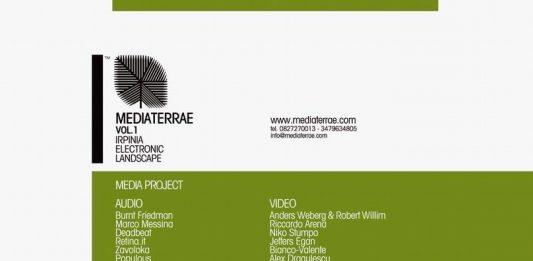 MediaTerrae Night