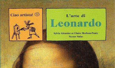 Le macchine di Leonardo, genio universale