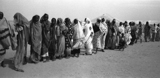 Marco Vacca – Refugees: Darfur Bahr el Ghazal