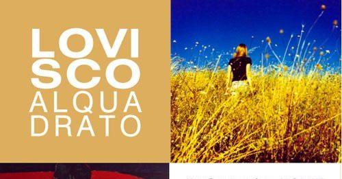Felice e Massimo Lovisco  – Lovisco al quadrato