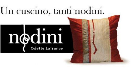 Odette Lafrance Sabbadini – Nodini