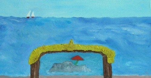Franco Frassoni – I colori dell'estate