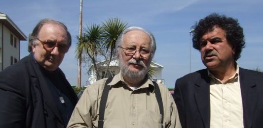 Umberto Esposti – Percorsi e piste