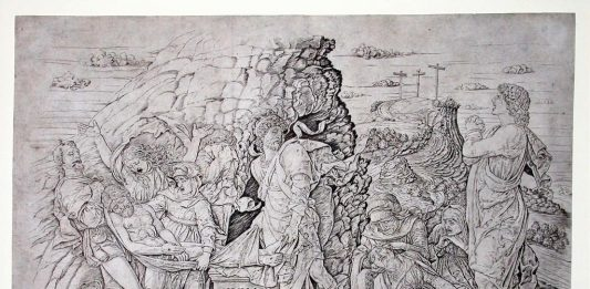 Comprare un Mantegna