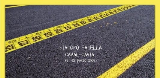 Giacomo Faiella  – Cavàl-càvia