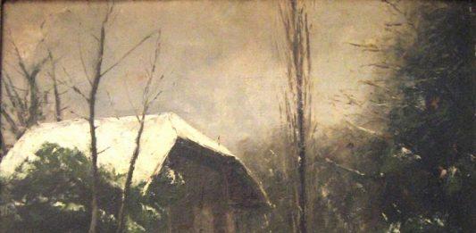Voilà la France! Regard sur la peinture française. Oeuvres 1850-1950