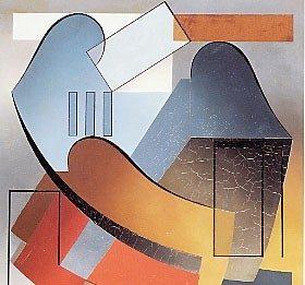 Carla Badiali – Dipingere la geometria