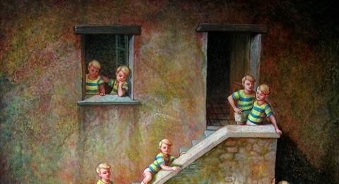 Giuliano Giuggioli – Oltre la comune idea delle cose e del tempo