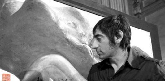 Giuseppe Attini – La poesia oltre la morte. Chinese Paintings 2000 – 2007