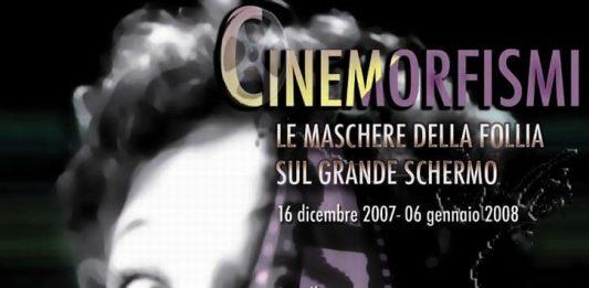 Antonello Morsillo – Cinemorfismi. Le maschere della follia sul grande schermo