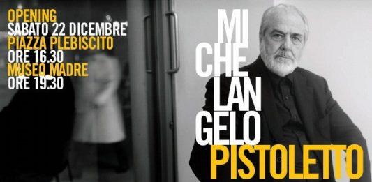 Michelangelo Pistoletto – Amare le differenze