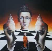 Sandra Di Marcantonio – Alchimia dell'Anima