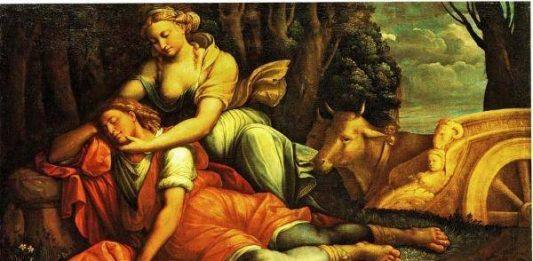 Garofalo pittore della Ferrara estense