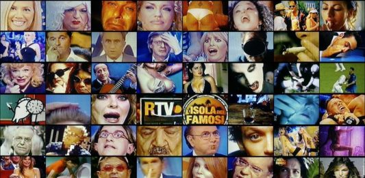 Guido Fabrizi  – TrashVision.Tv