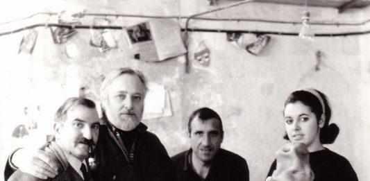 La fabbrica dei sogni. Grandi artisti alle ceramiche San Giorgio di Albisola 1958-2008
