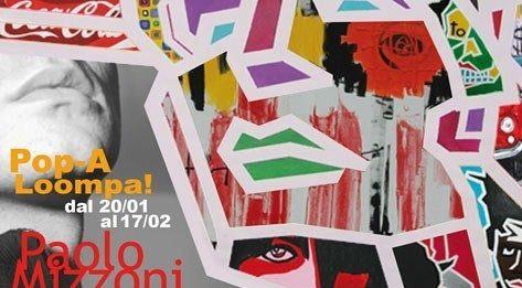 Paolo Mizzoni – Pop-A Loompa!
