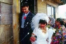 Tamara Triffez – Il Salone. Matrimonio Rom a Roma