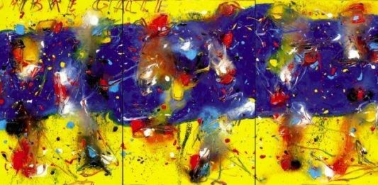 Giorgio Moiso – Fingerstamps