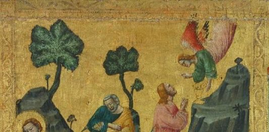 Giovanni Baronzio e la pittura a Rimini nel Trecento
