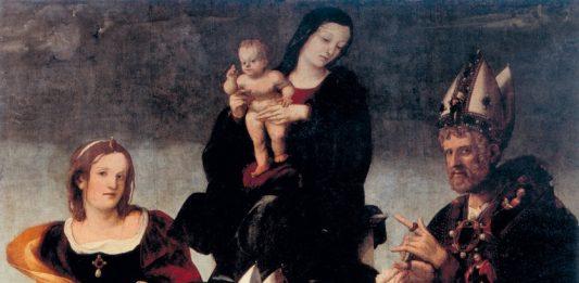 Amico Aspertini 1474-1552. Artista bizzarro nell'età di Dürer e Raffaello