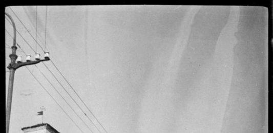 Antonio Paccanaro – La prima guerra mondiale