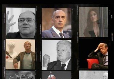 Claudio Marcozzi – Incontri