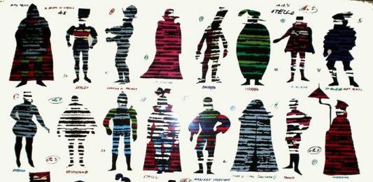 15 artisti per la UILDM