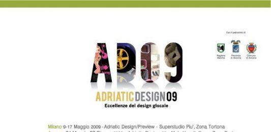 Adriatic Design in Tour