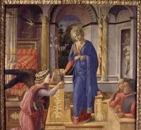 Il Quattrocento a Roma. La rinascita delle arti da Donatello a Perugino