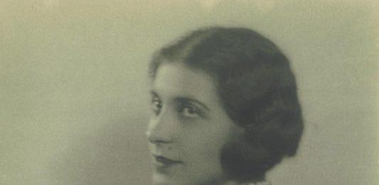 Ritratti di signora. Fotografi a Roma tra le due guerre