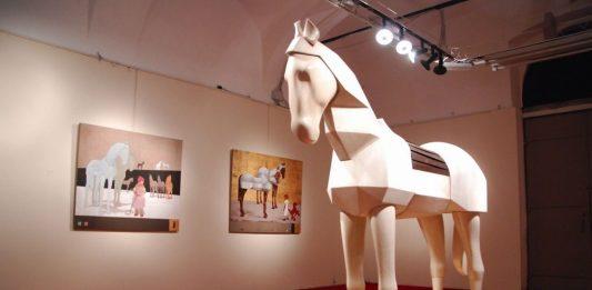 Saluzzo Arte 2009