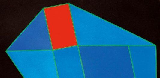 Achille Perilli – Geometrie d'invenzione