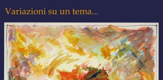 Alberto Maria Giulini – Variazioni su un tema….