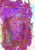 Il volto di Cristo  nell'arte contemporanea
