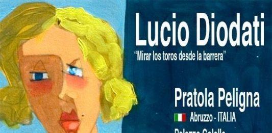 Lucio Diodati – Mirar los toros desde la barriera