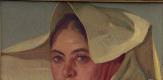 Pittura sarda del Novecento. Opere dalle collezioni statali