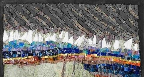 Verdiano Marzi – Mosaicista